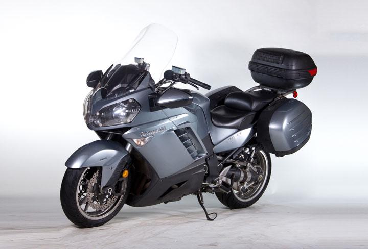 69 2016 Kawasaki Concours 2016 Kawasaki Concours 14 Abs