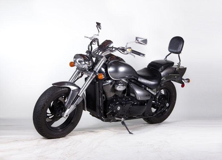 Smoky Mountain Motorcycles