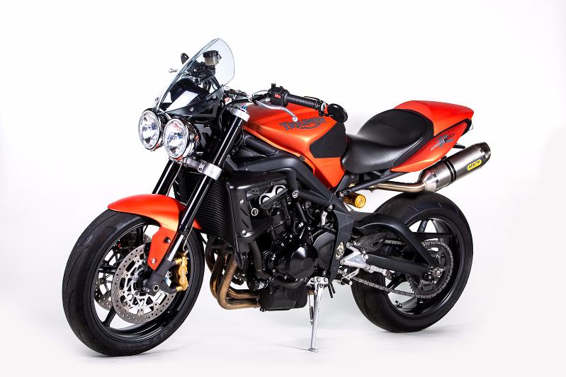 Smoky Mountain Motorcycles - Sportbikes4Hire